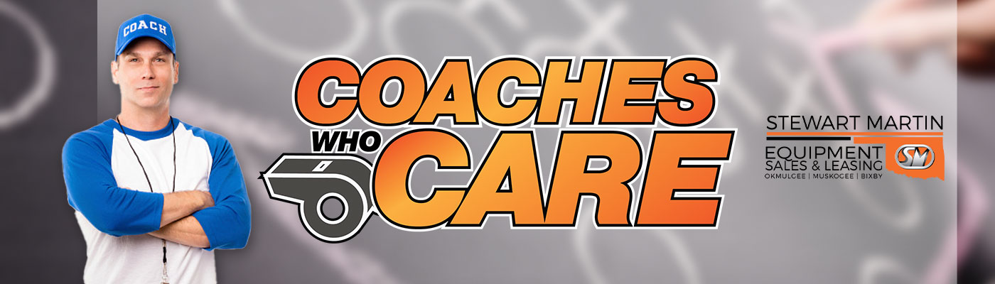Coaches Who Care