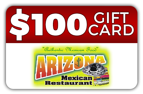 Arizona's Gift Card