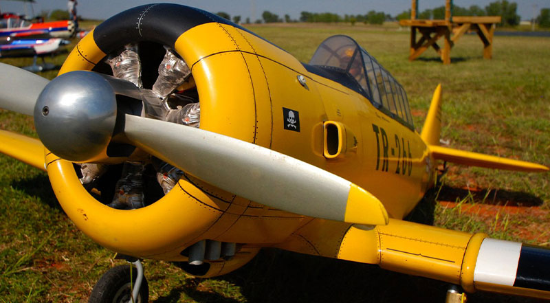 Flying Aces Fly-In
