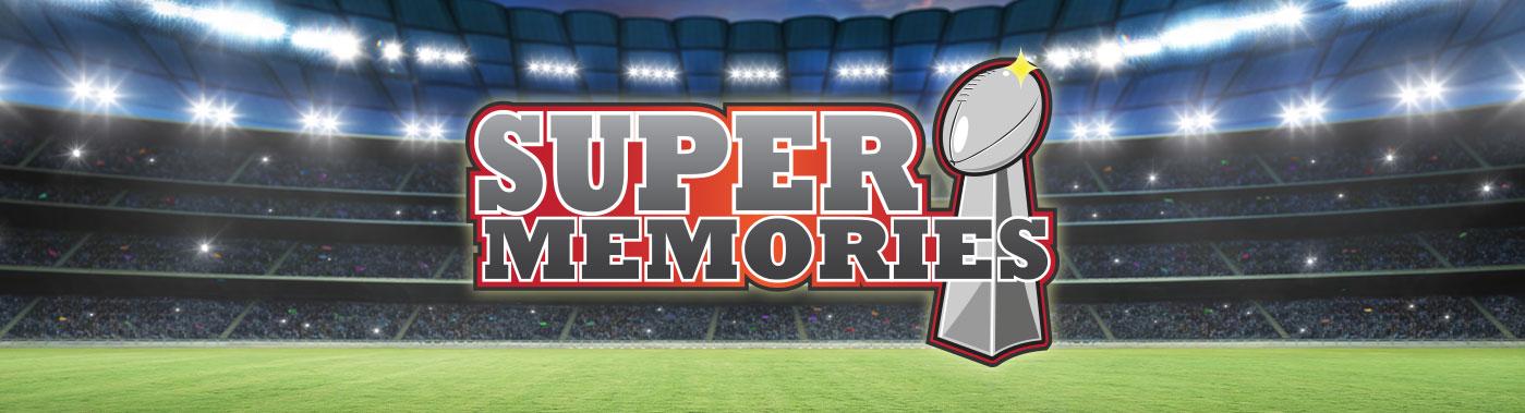 Super Memories