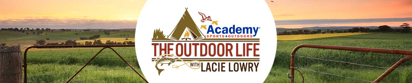 outdoor life with lacey