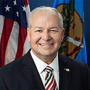 David Prater DA