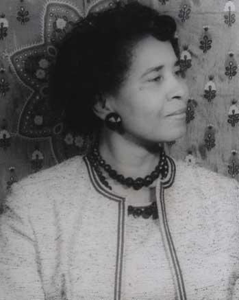 Evelyn La Rue Pittman
