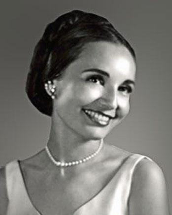 Moscelyne Larkin