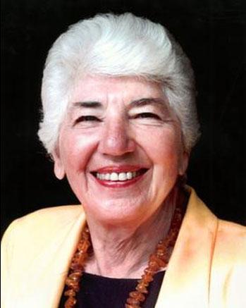 Nancy Feldman