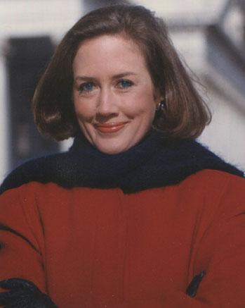 Pam Olson