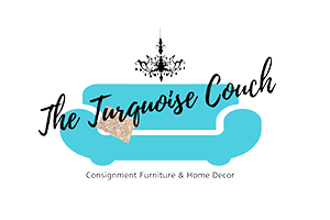 The Turquoise Couch