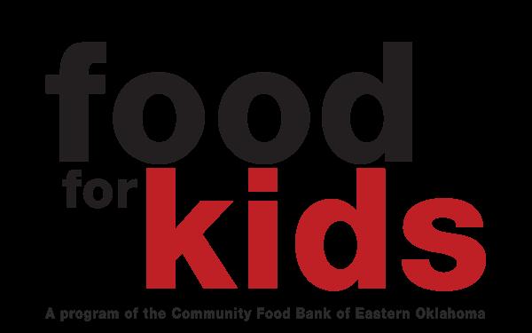Food For Kids logo