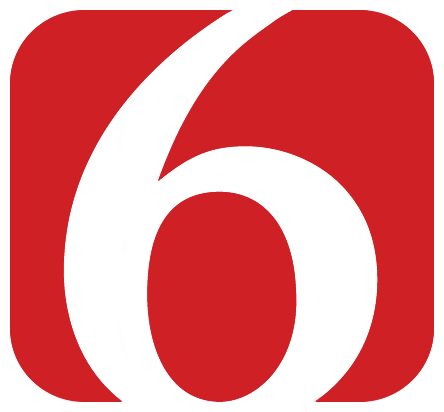 news on 6 logo