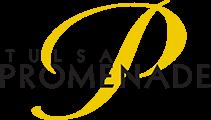 Tulsa Promenade Logo