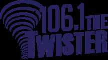 106.1 Logo
