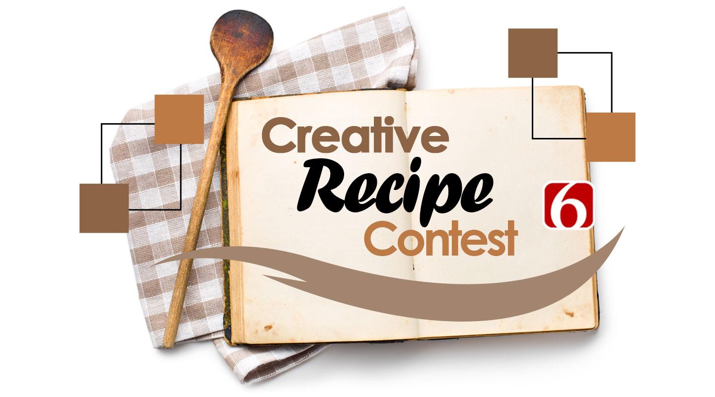 Creative Recipe Contest