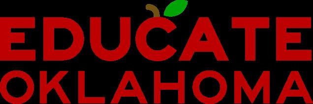 Educate Oklahoma logo