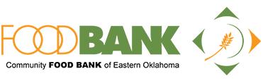 community food bank logo