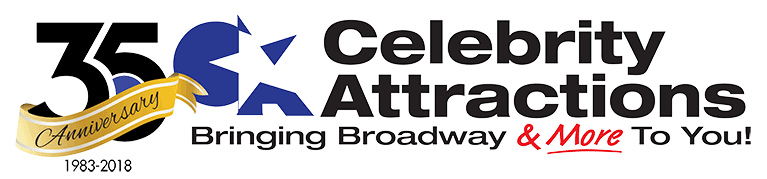 celebrity attractions logo