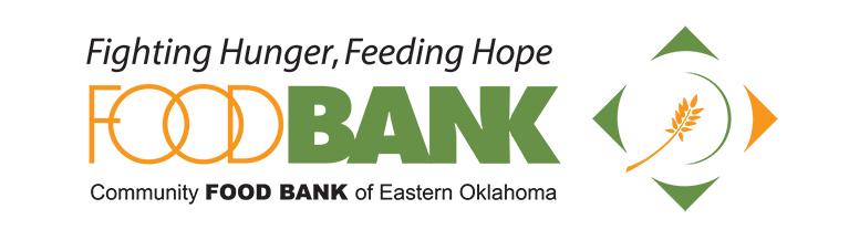 food bank logo