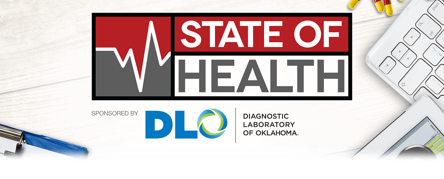 State of Health  logo