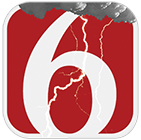 News On 6 Weather App Logo