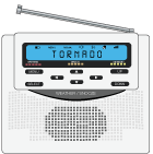 Weather Radio icon