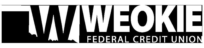 Weokie Credit Union Logo