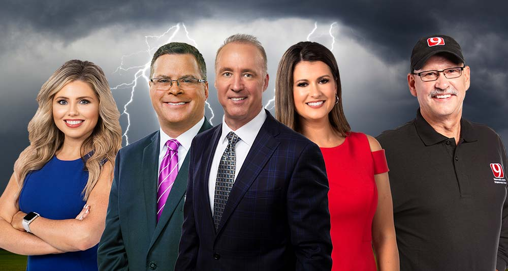 weather people