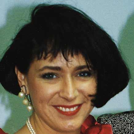 Pamela Cleveland Argo