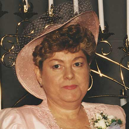 Carol Bowers