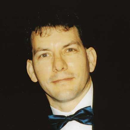 Paul Broxterman