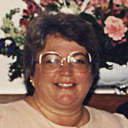 Dr. Margaret Clark