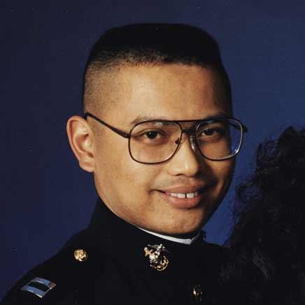 Capt. Randolph Guzman