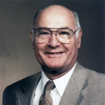 Dr. Charles Hurlburt