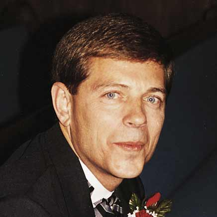 Paul Ice
