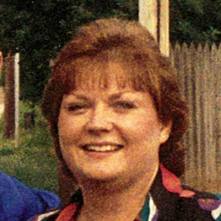 Teresa Taylor Lauderdale