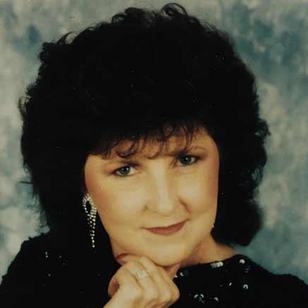 Linda Glenn McKinney