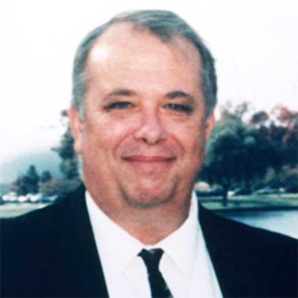 Jerry Parker