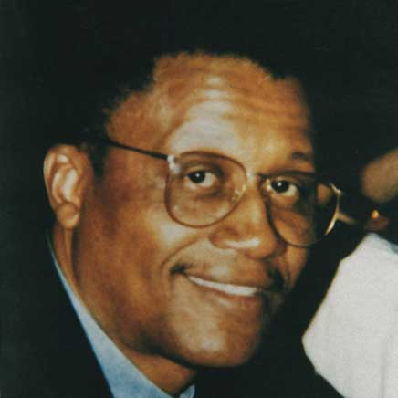 Clarence Wilson, Sr.