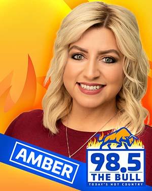 Amber Glaze