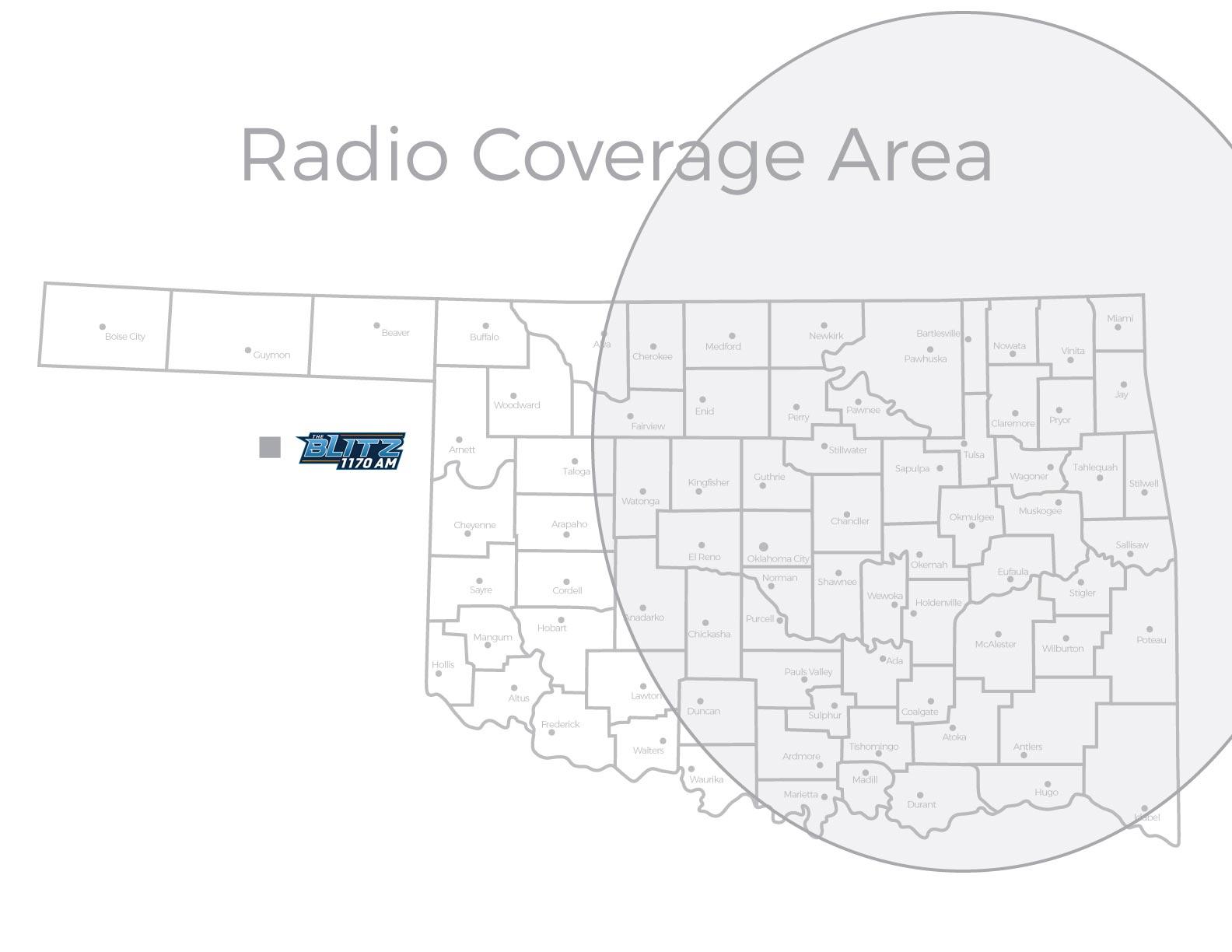kfaq coverage map