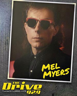 Mel Myers