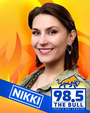 Nikki Reid