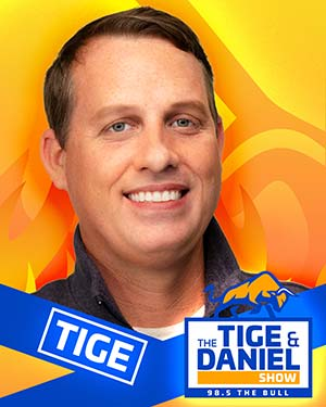 Tige Rodgers