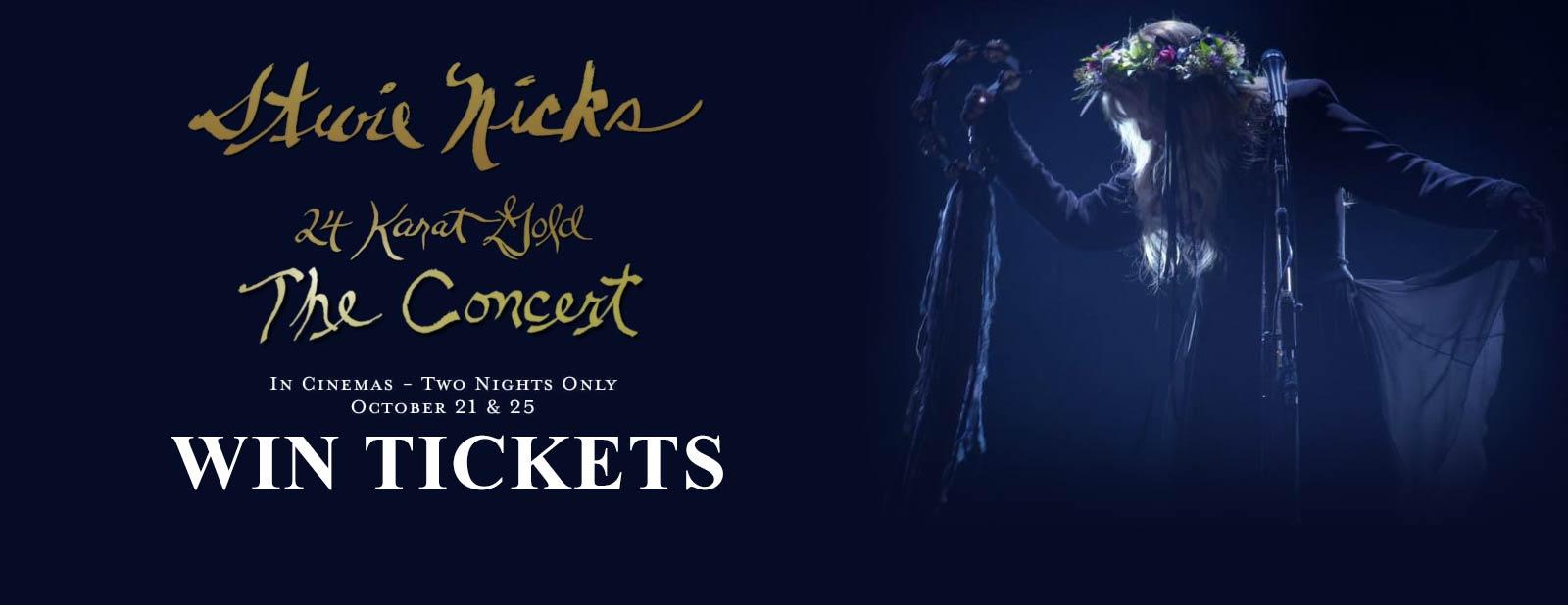 Stevie Knicks