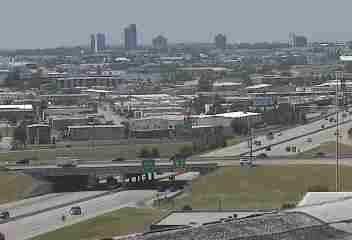 Tulsa: BA and 169