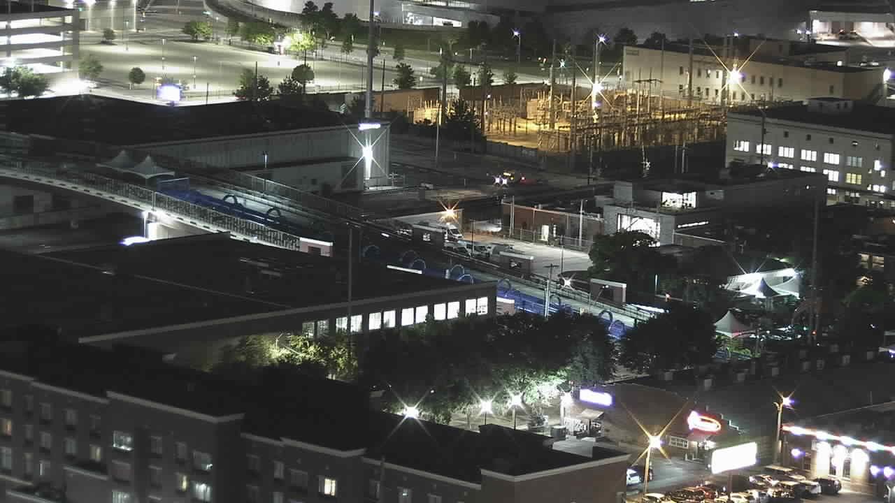 Tulsa cam